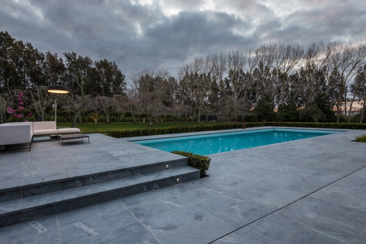 Atlantic Stone Pool Coping & Paving