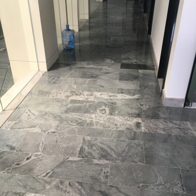 Atlantic Stone Polished finish