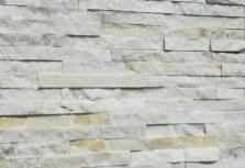 Golden Vein Quartzite Stacked Stone