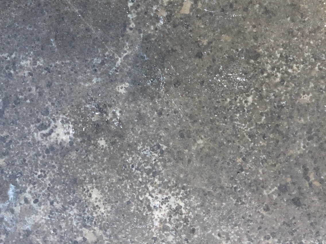 Limestone Blue Honed finish