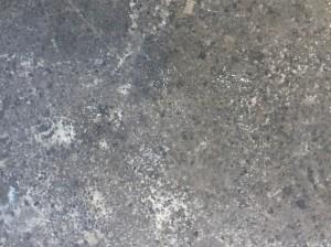 Limestone Blue Honed finish