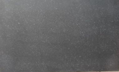 Black Basalt Honed finish