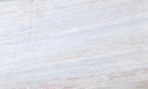 White Quartzite Honed finish