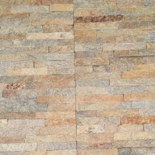 Rustic Quartzite Stacked Stone