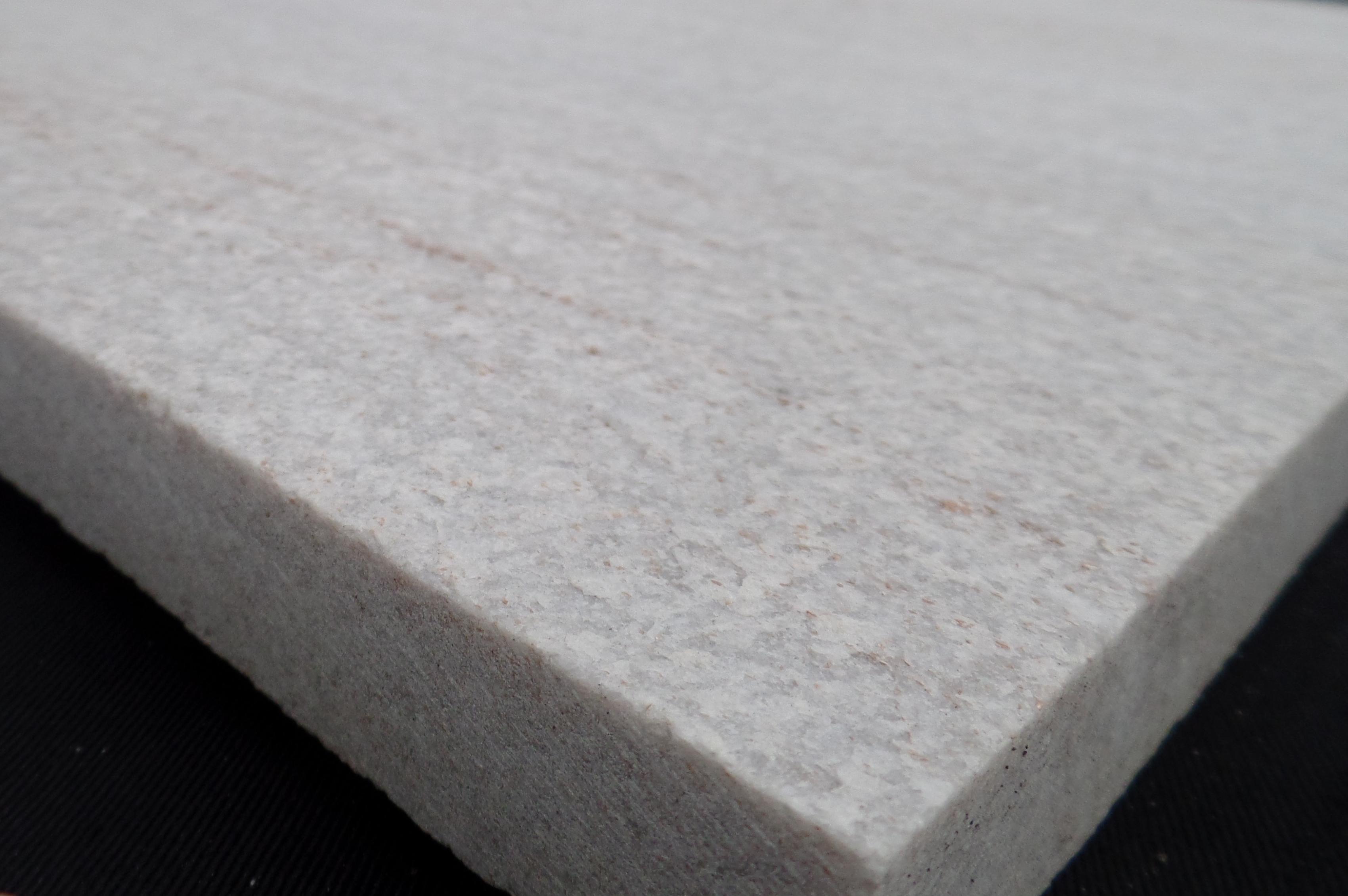 White Quartzite – Flamed finish – Natural Stone Imports