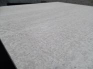 White Quartzite Flamed finish
