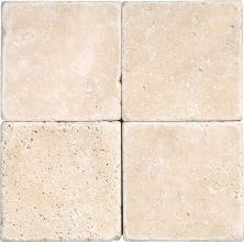 Classic Travertine Tumbled finish