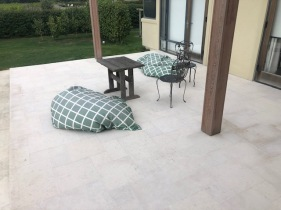 Chambolle paving
