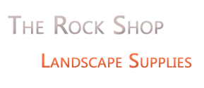 The Rock Shop Logo