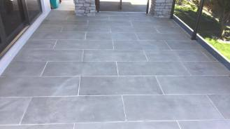 Bluestone (Sawn finish) Paving